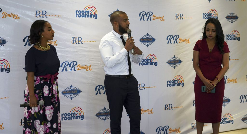 Meet Room Roaming, Ethiopian Budget Hotel Aggregator Startup