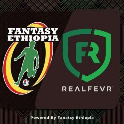 Fantasy Ethiopia