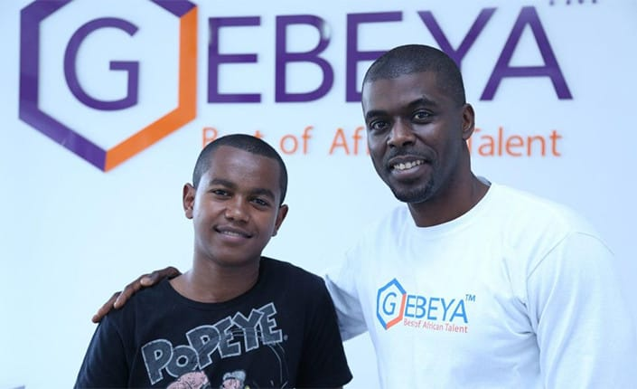 Gebeya announced the launch of its revamped marketplace Gebeya.com.