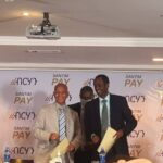 Santim Pay Berhan bank Press Conference