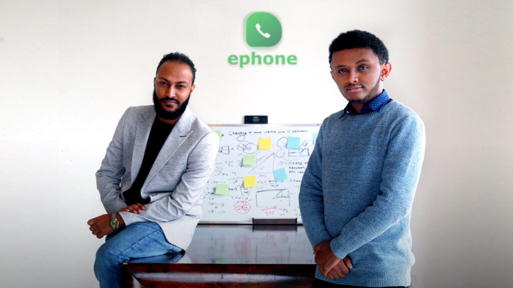 This Ethiopian Startup Valued at $1.9M In Pre-seed Round of $200K Funding From International Investors