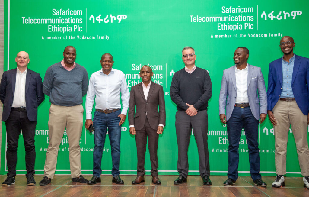 Safaricom Ethiopia Gears Up for Commercial Launch